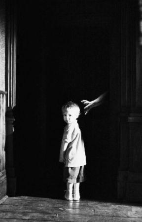 The Boy by _MissF_