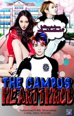 Campus Heartthrob Ebook