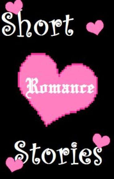 <3 Short Romance Stories <3