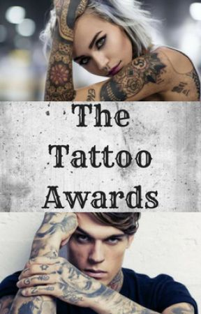 The Tattoo Awards by Only_Awards