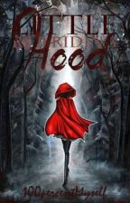 Little Red Riding Hood by 100percentMyself