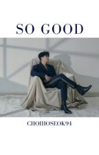 So Good ✨ 2JAE by ChoiHoSeok94