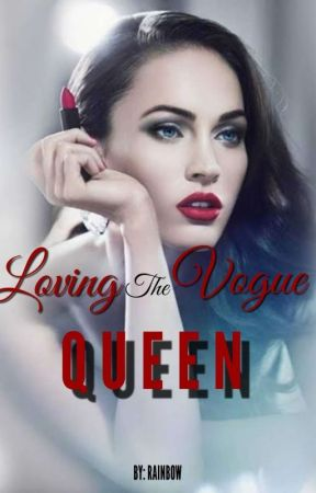 Loving the Vogue Queen by RealIdentity