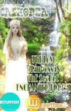 CaShopEa ThE LoSt pRinceSs iN ThE SECRET ENCHANTED FOREST (CTLPITSEF) by AlohaLia