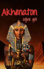 Akhenaton (Amenofis) by oguzgul