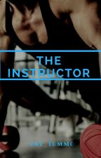 THE INSTRUCTOR (Larry Stylinson) by JAY_T0MM0
