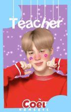 Teacher 📝 Yoonmin 📝 OS by louistopswe