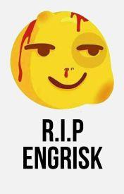 Đọc Truyện R.I.P Engrisk - TruyenFun.Com
