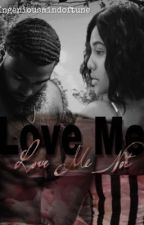 Love Me..Love Me Not  by ingeniousmindoftune