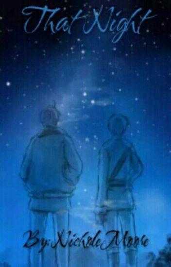 That Night (UsUk)