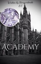 Secret Academy | ✓ by storywriterde