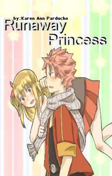 Runaway Princess (NaLu)