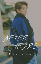 After Years ~ Stray Kids Lee Felix by FYeiraa