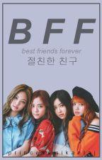BFF. by princessmikaelaJ