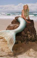 Elena die Meerjungfrau by Stillgelegt1