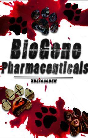 BioGene Pharmaceuticals by Shareese86