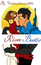 river beetle by writerofdreams2004