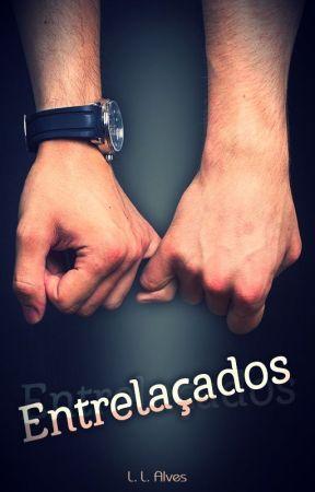 Entrelaçados (conto) by LLALVES