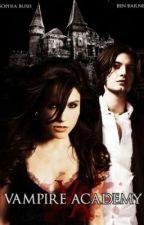 Vampire Academy by LauraFantasy