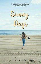 Sunny Days by dearkumiko