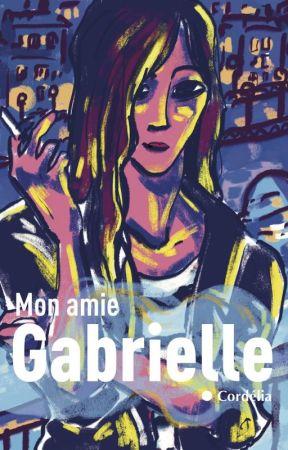 Mon Amie Gabrielle by MxCordelia
