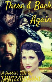 There and Back Again (A Hobbits Tale) by TMNT221BHobbit