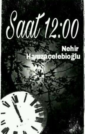 Saat 12:00 by nehirrrrr123