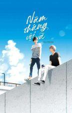 [BL 12 Chòm sao] Năm tháng vội vã by Tichh_Phongg