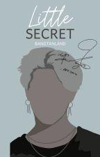 Little Secret; prk jmn. by bangtanland