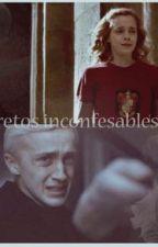 (¯'Secreтoѕ ιnconғeѕaвleѕ¯) ♥ Draco y нerмιone (Terminada) by Flor_germanotta