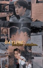 Gay Lıne:KaıSoo Ver. by blessmeohsehun