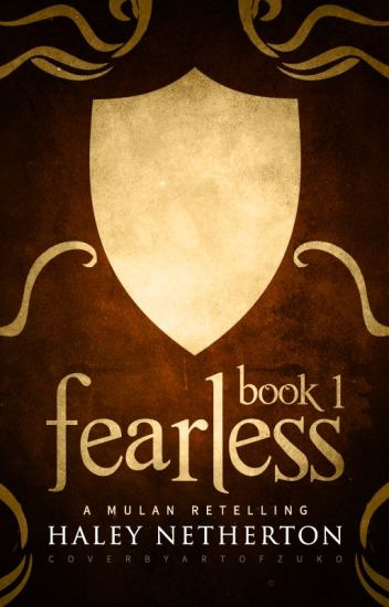 Fearless (A Mulan Retelling)