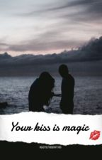 Your Kiss Is Magic // Riker Lynch  by Ready5etRockWithR5