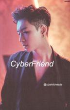 Cyber friend | Yixing x Reader  by cosmicnessa