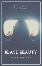 Black Beauty  by Proud__Muslimah