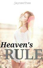 Heaven's Rule by jayneethee
