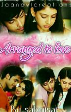 Arrange to love by Love_is_silent