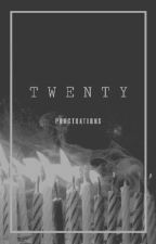 Twenty by punctuations