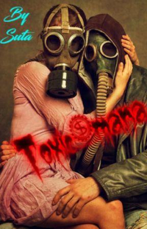 Toxicómana by SutaKori