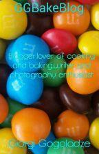GGBakeBlog's Cookbook by GGBakeBlog