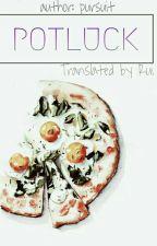 Potluck | BTS by Murasaki_Team