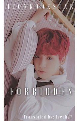 • v-trans • Forbidden | JJK