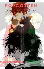 Forgotten by Kuro_and_Zane