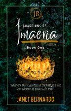 Guardians of Imaeria by JanetBernardo
