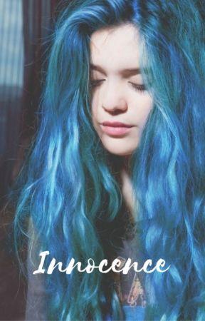 Innocence -Severus Snape Story- by ChloeSnape