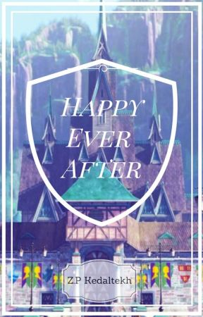 Happy Ever After by ZakariasKedaltekh