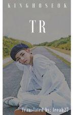 • v-trans • TR | K.TH  by leeah27