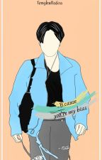 Because You're My Bias ♥PJM by TengkuNafisa