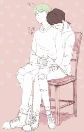 [SHORTFIC][Hopega][NC-17] CHO TA ĐI~~ by AnnieLoveBangtan