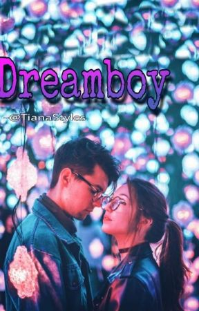 Dreamboy   by TianaStyles94